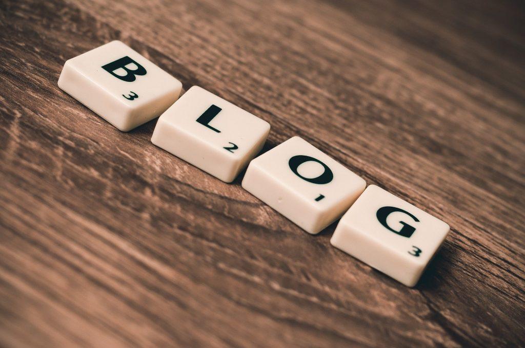Neue Blogfunktion