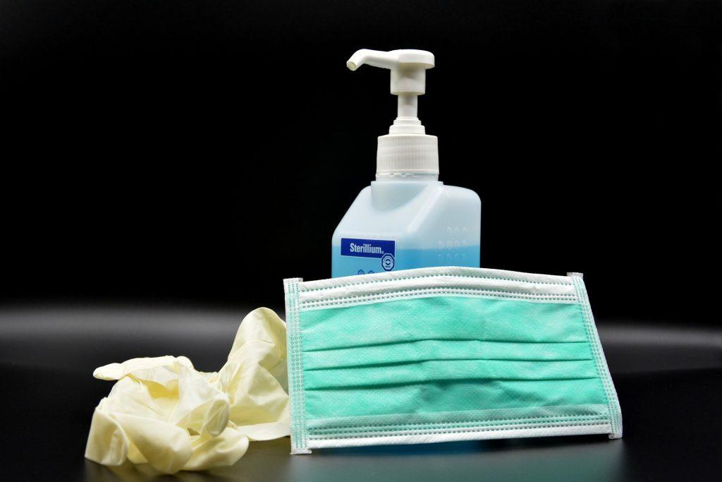 Was ist ein Hygienekonzept?  Was muss ich beachten und was muss es beinhalten?
